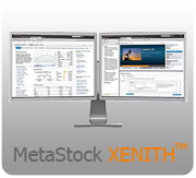 MetaStock Xenith Data