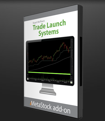Stuart McPhee's Trade Launch Systems